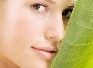 Økologisk hudpleie