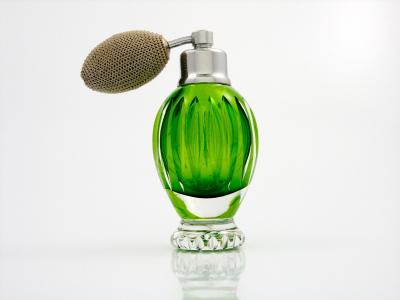 Parfyme eller gift?