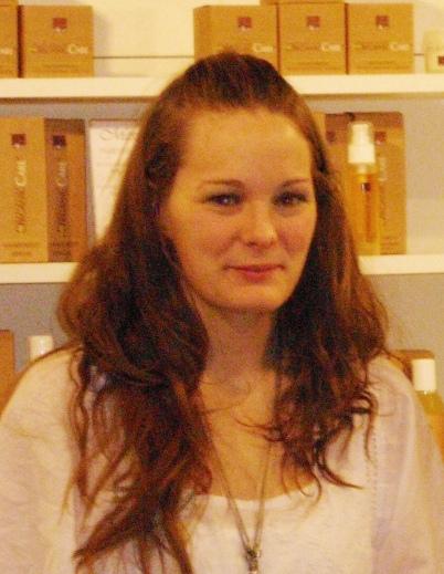 Anita Husevåg