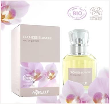 Acorelle EDP White Orchid