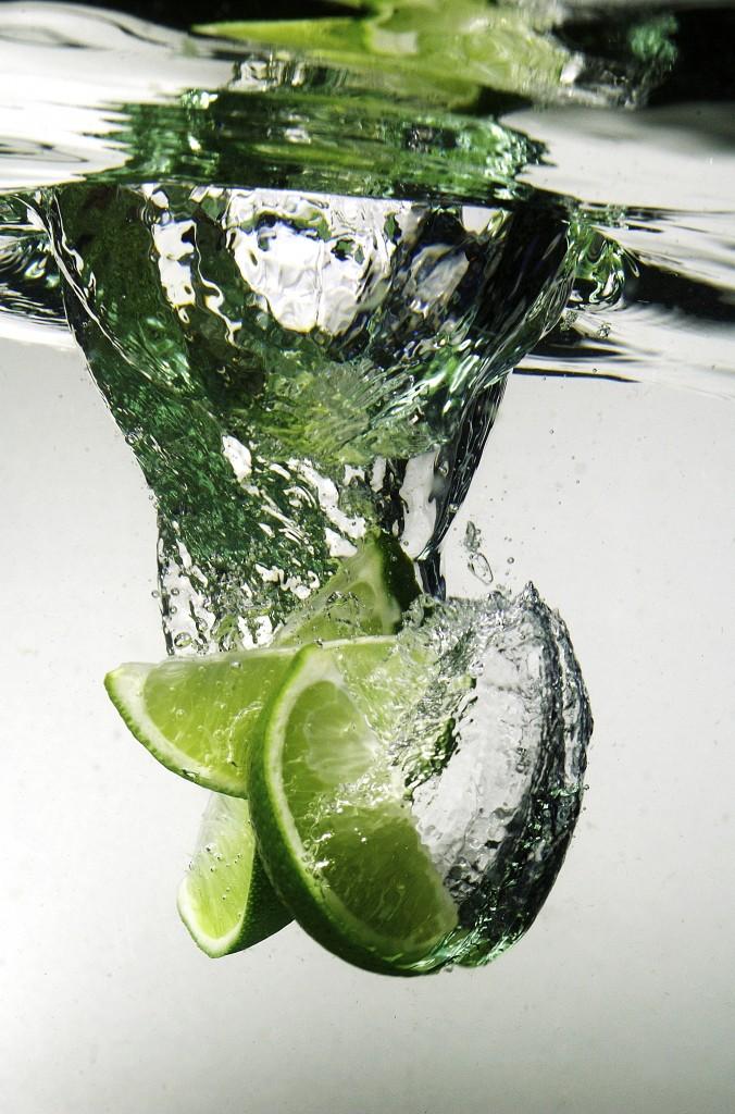 Drikk vann!