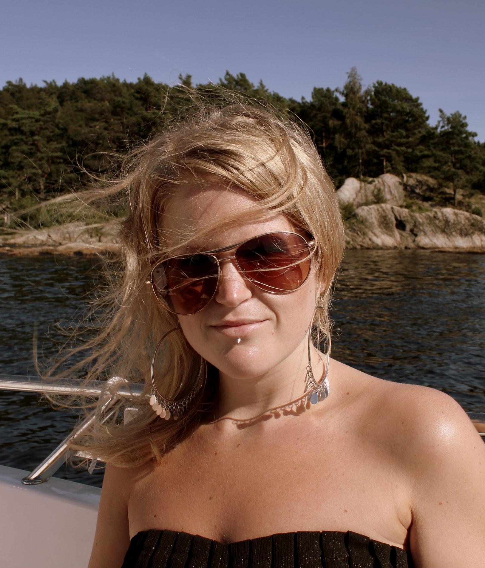 Anette Halvorsen
