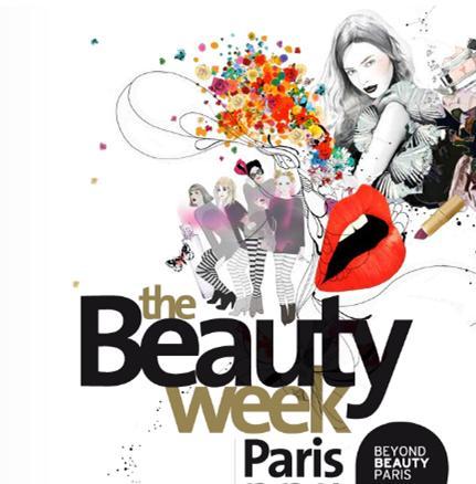 Årets store begivenhet innen skjønnhetsindustrien!