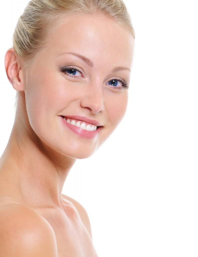 hvordan få ren hud