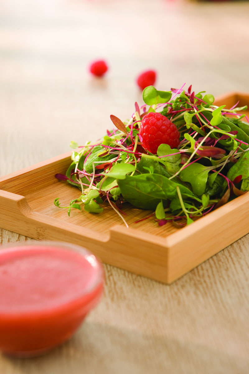 raspberry-vinaigrette