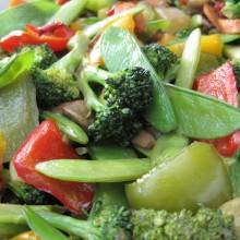 Sommergrønnsaker