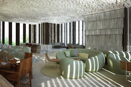 Grønne hotell verden over