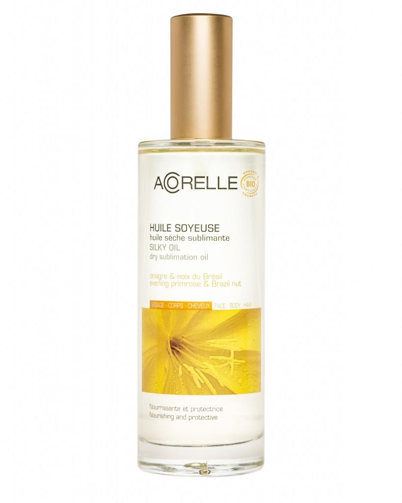 Acorelle Silky Oil