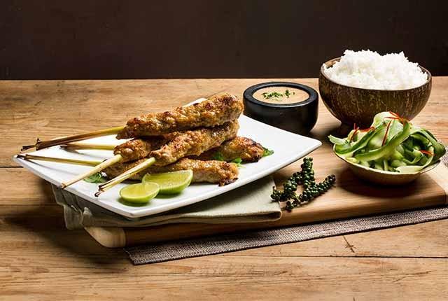 Variert kosthold med middagsplanlegging