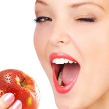 Fråts i epler!