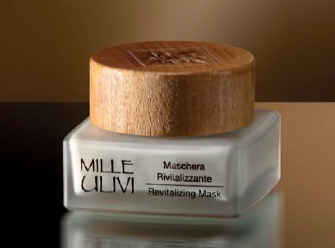 Mille Ulivi Revitalizing Mask_b