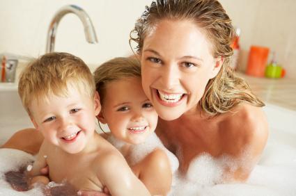 Økologisk hårpleie for hele familien