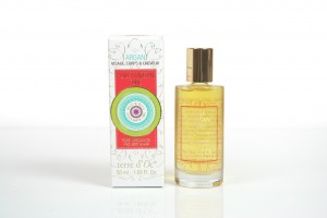 Terre d'Oc Argan Pure Argan Oil 50ml
