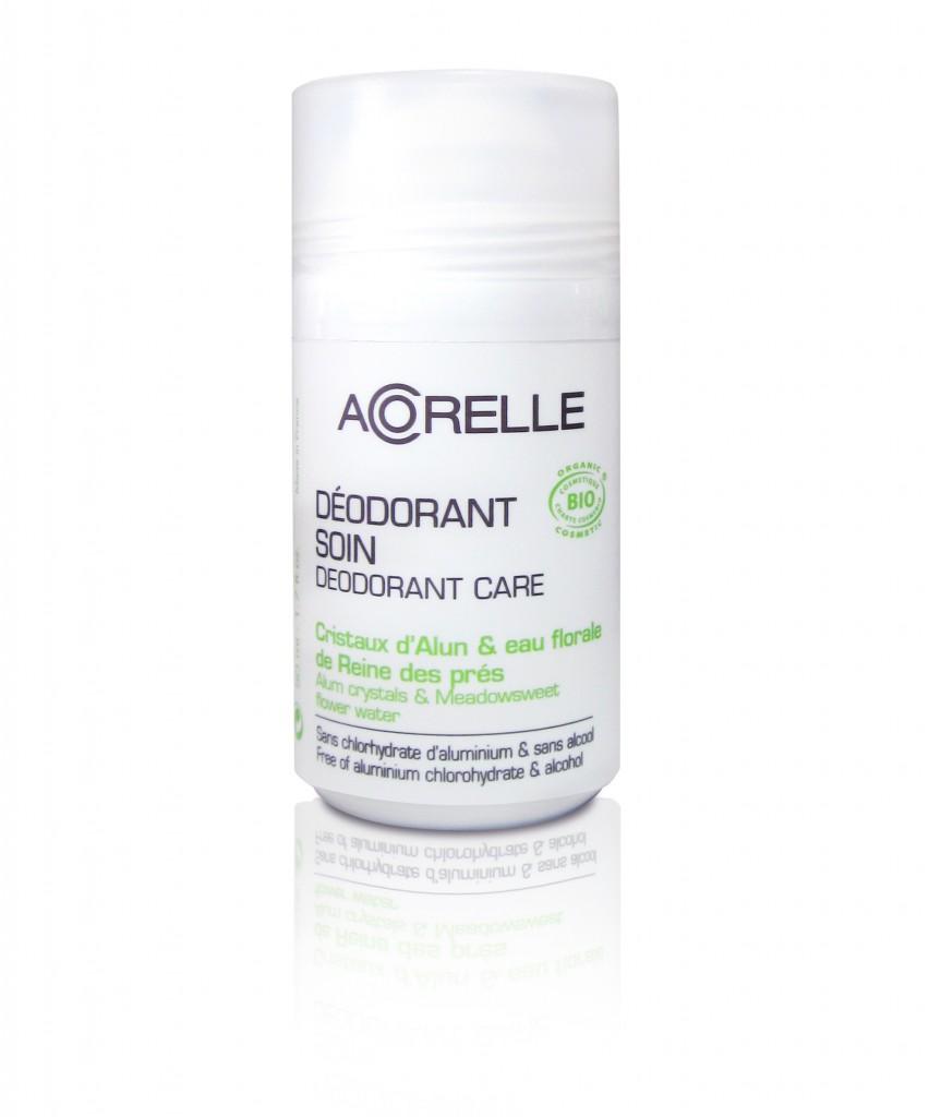 Acorelle Meadowsweet Deodorant