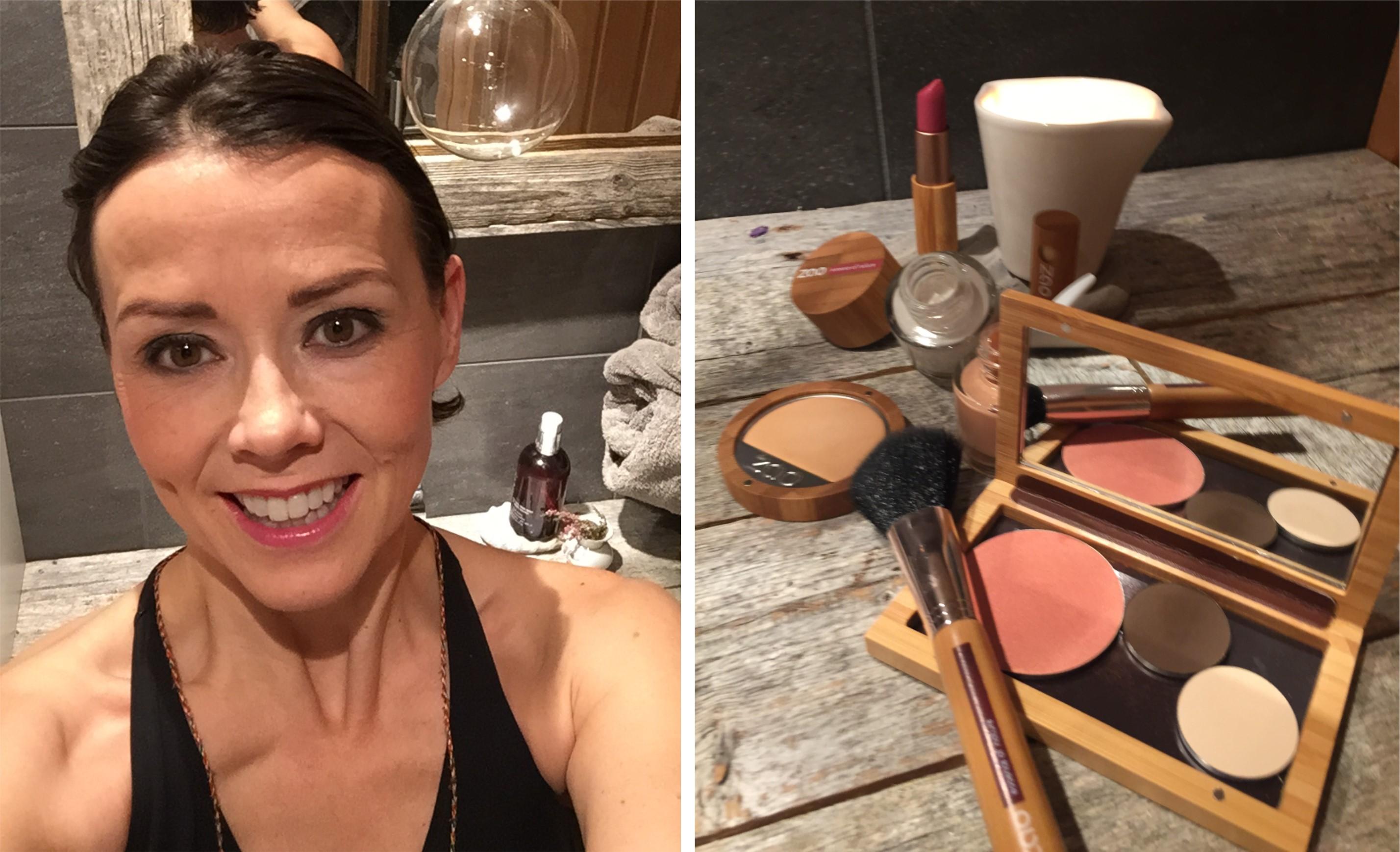 Kari Jakola / ZAO makeup