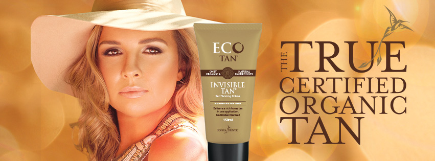 Eco Tan Banner Facebook